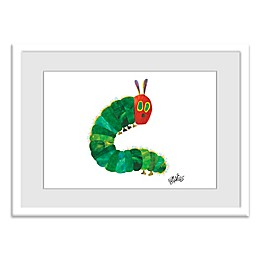 Eric Carle Caterpillar \