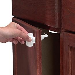 KidCo® Adhesive Mount Magnet Lock Starter Kit
