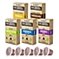 Part of the Gourmesso 50-Count Nespresso® Compatible Espresso Capsules Collection