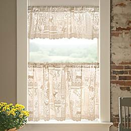 Woodland Patch Window Curtain Tier