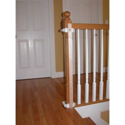 Kidco 174 Stairway Gate Installation Kit Bed Bath Amp Beyond