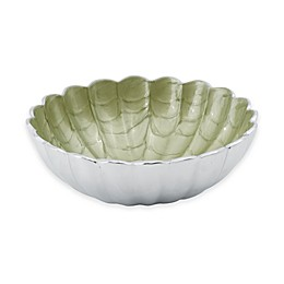 Julia Knight® Peony 8.5-Inch Deep Bowl in Kiwi