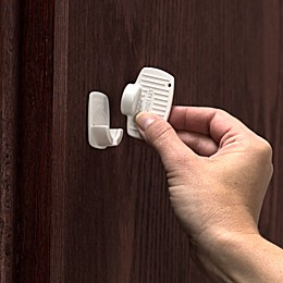 KidCo® Adhesive Mount Magnet Lock-Key and Key Holder