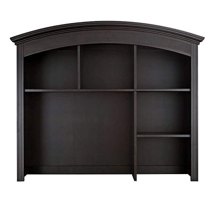 Alternate image 1 for Baby Appleseed® Chelmsford Hutch and Bookcase in Espresso
