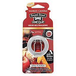 Yankee Candle® Smart Scent™ Apple Pumpkin Vent Clip