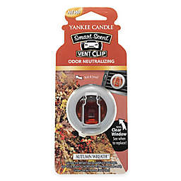 Yankee Candle® Smart Scent™ Autumn Wreath™ Vent Clip