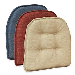 Klear Vu Tufted Embrace Gripper® Chair Pad