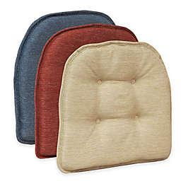 Klear Vu Tufted Embrace Gripper® Chair Pad