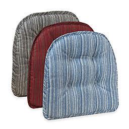 Klear Vu Tufted Sophia Gripper® Chair Pad