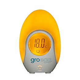 Gro-Egg Color Changing Room Thermometer