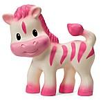 Infantino® Squeeze & Teethe Zebra™