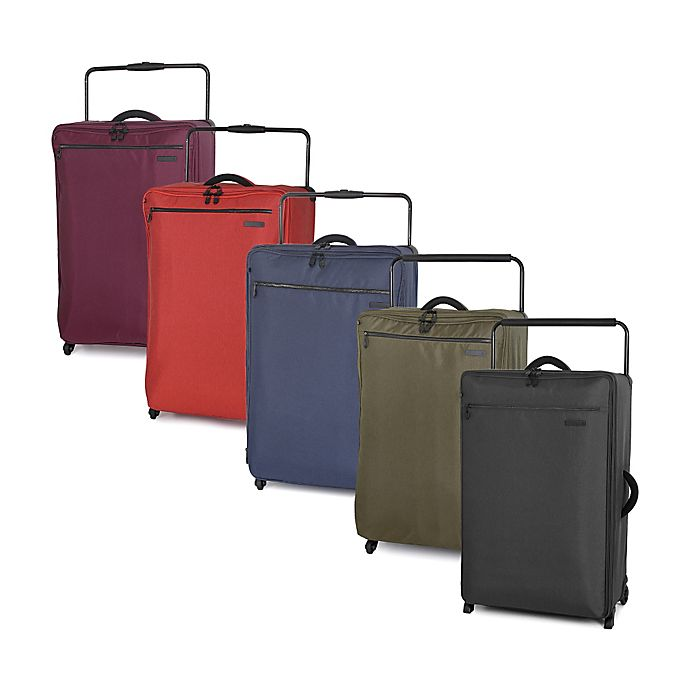 558087e32 it Luggage World's Lightest® 29-Inch 4-Wheel Expandable Spinner ...