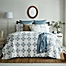 Part of the Bee & Willow™ Home Woven Diamonds Bedding Collection