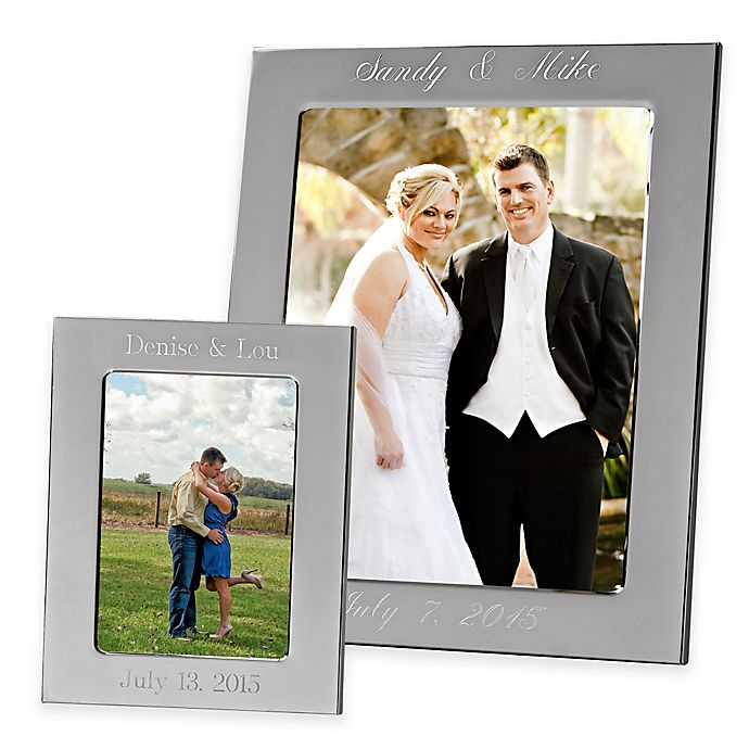 1ca573846b9 Silhouette Picture Frame