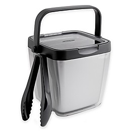 OXO Good Grips® 3-Piece Ice Bucket Set