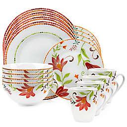 Oneida® Italian Cypress 16-Piece Dinnerware Set