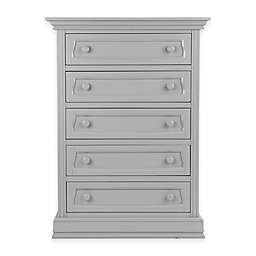 Baby Appleseed® 5-Drawer Chest in Moon Grey