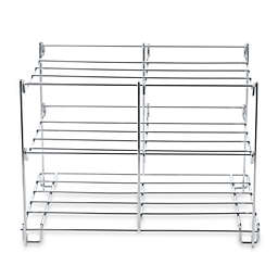 The Nifty 3-Tier Oven Rack
