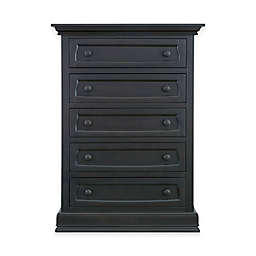 Baby Appleseed® 5-Drawer Chest in Slate