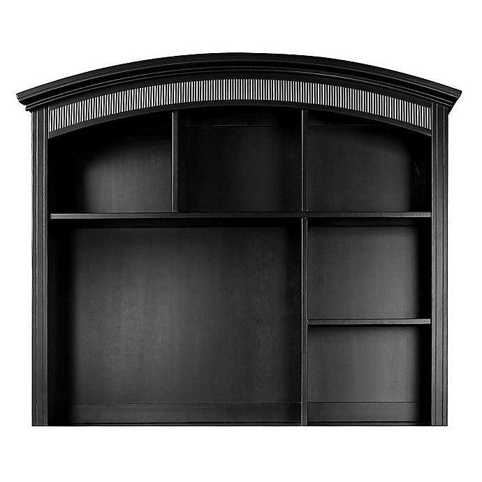 Alternate image 1 for Baby Appleseed® Chelmsford Hutch and Bookcase in Slate