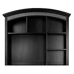 Baby Appleseed® Chelmsford Hutch and Bookcase in Slate