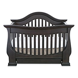 Baby Appleseed® Davenport 4-in-1 Convertible Crib in Slate