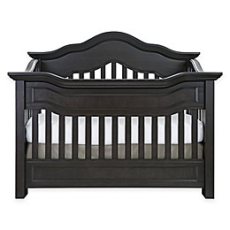 Baby Appleseed® Millbury 4-in-1 Convertible Crib in Slate