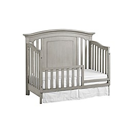 Kingsley Brunswick Toddler Guard Rail in Ash Grey