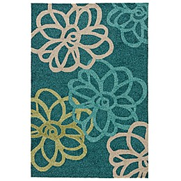 Jaipur Catalina Blossomed Indoor/Outdoor Rug