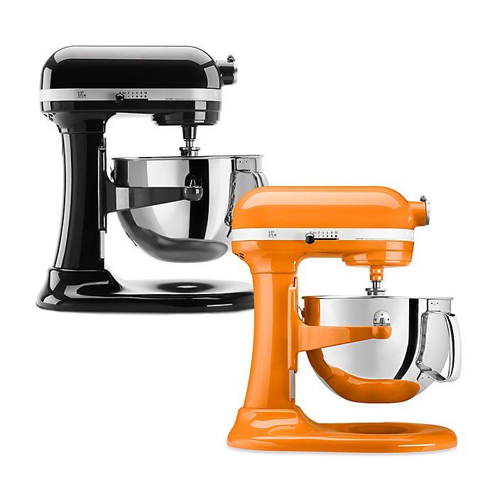 Alternate image 1 for KitchenAid® Professional 600™ Series 6-Quart Bowl Lift Stand Mixer