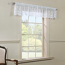 Mona Lisa Window Valance