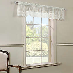 72 Inch Curtains With Valance Bed Bath Beyond