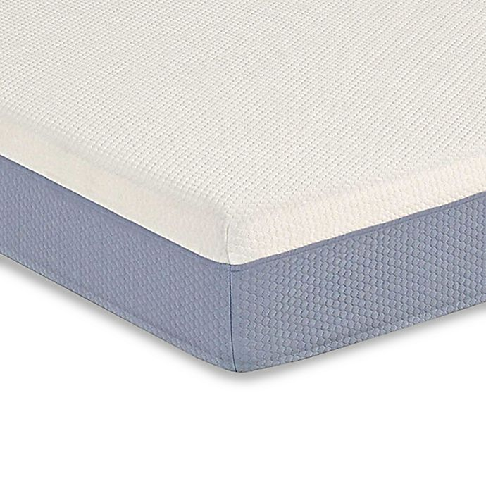E Rest I Memory Foam Mattress Bed