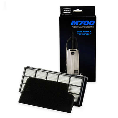 Maytag® M7F 2-Piece Replacement HEPA Media & Electrostatic Filter Set