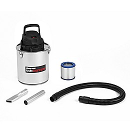 Shop-Vac® 4041300 5-Gallon Ash Vacuum in Stainless Steel