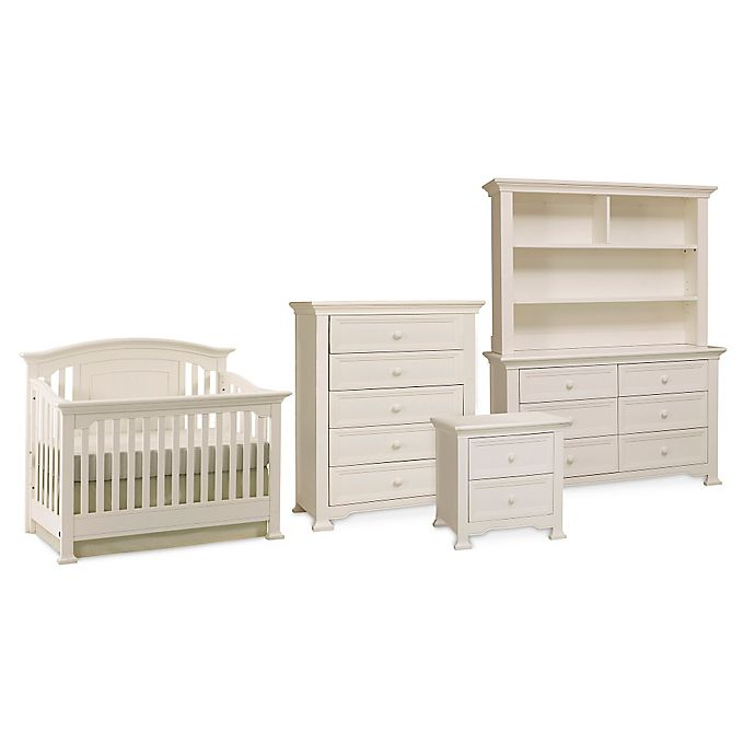 Kingsley Brunswick Nursery Furniture