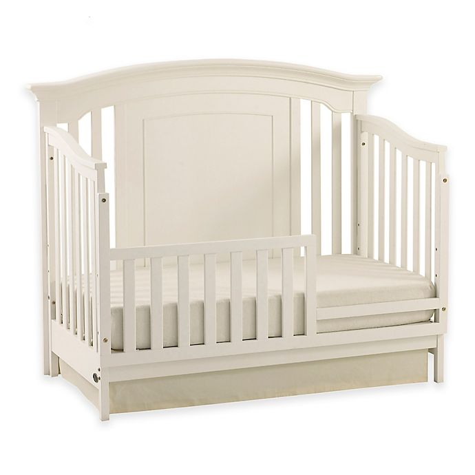 Kingsley Brunswick Toddler Guard Rail