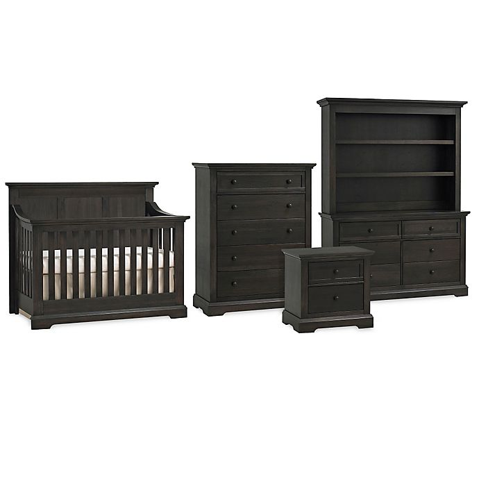 Kingsley Jackson Nursery Furniture
