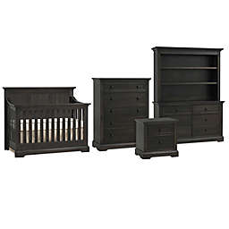 Kingsley Jackson Nursery Furniture Collection in Slate