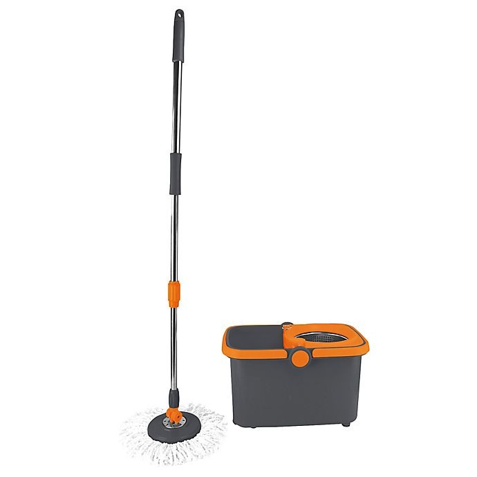 Alternate image 1 for Casabella® Spin Cycle Mop™