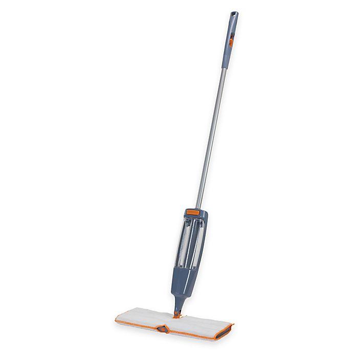 Alternate image 1 for Casabella® XL Quick Scrub™ Spray Mop