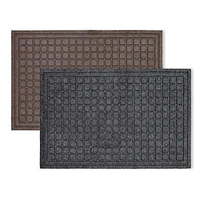 Mohawk Home® Square Impressions Door Mat