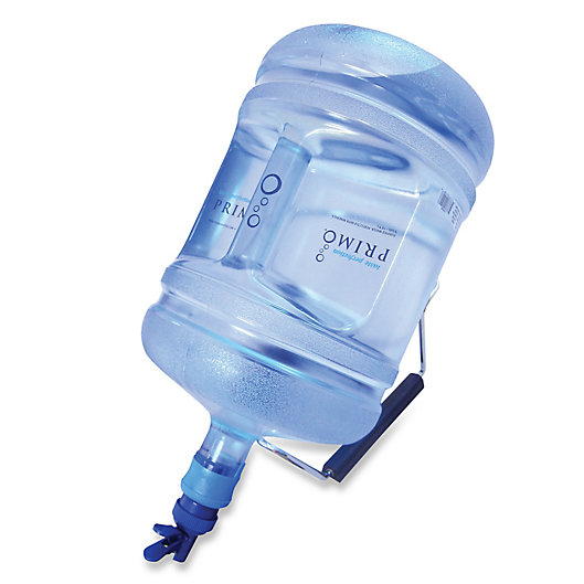 Alternate image 1 for Primo 5-Gallon Portable Water Dispenser Spout and Stand Kit
