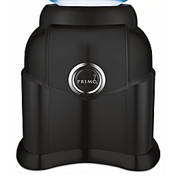 Primo 5-Gallon Tabletop Water Dispenser in Black