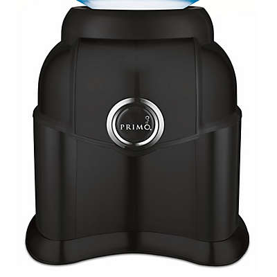 Primo 5-Gallon Tabletop Water Dispenser in Black