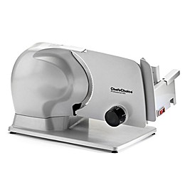 Chef's Choice® Model M665 Professional Electric Food Slicer in Silver