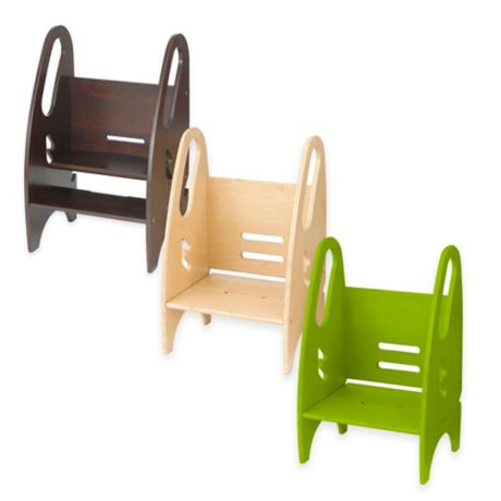 Little Partners 3 In 1 Growing Step Stool Bed Bath Amp Beyond