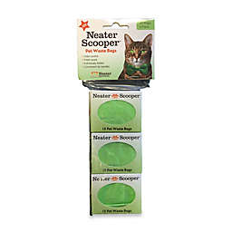 Neater Scooper™ 45-Count Refill Pet Waste Bags