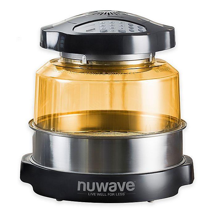 Alternate image 1 for NuWave® Oven Pro Plus