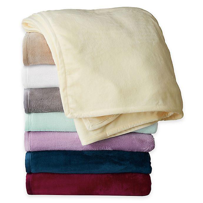 Alternate image 1 for Serasoft®+ Blanket